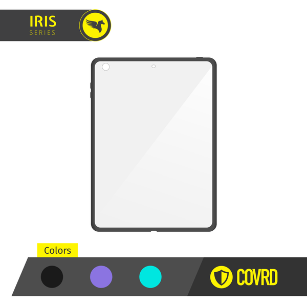 COVRD Iris iPad - Elevate Supply