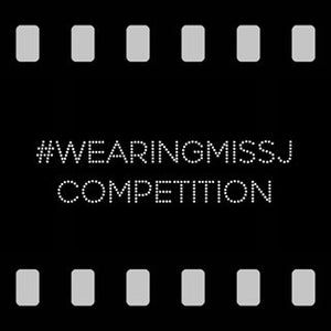 #WEARINGMISSJ Competition Results 3rd QR 2019