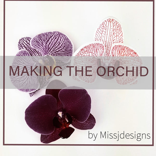 The Making of an Orchid