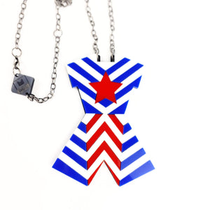 Sochi Necklace