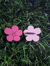 Andy Warhol Flowers brooch