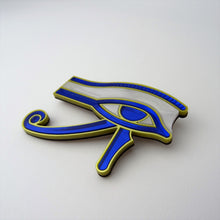 Eye of Horus Brooch