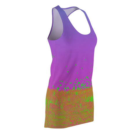 Take Flight Women's Racerback Dress