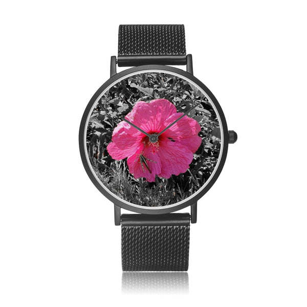 Time to Bloom watch