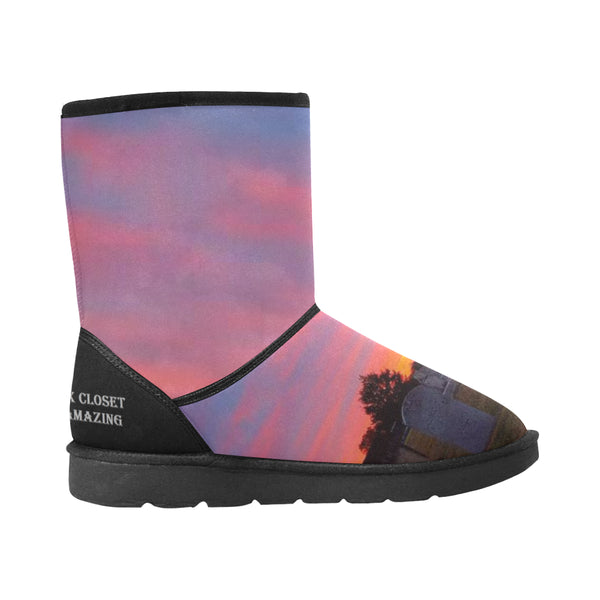 Grave Walker Women's Snow Boots