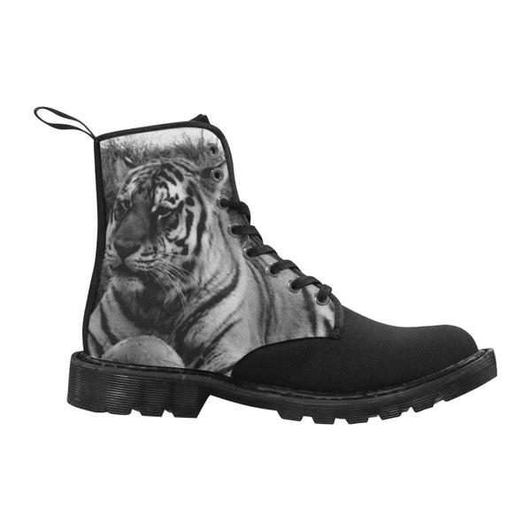 Snow Tiger Martin Boots for Women