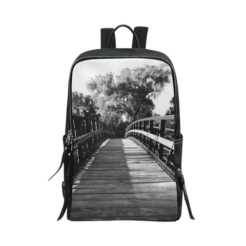 Bridge Walking Backpack