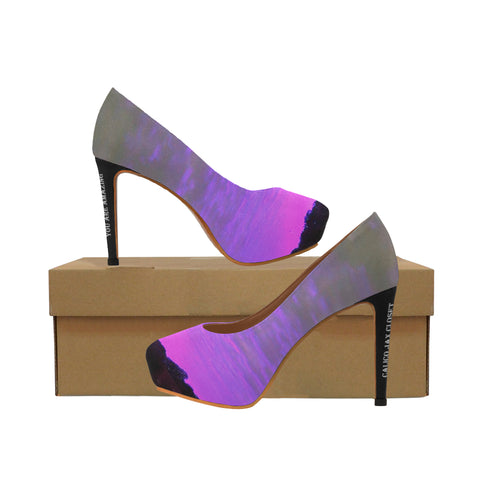 Sunrise Women's High Heels