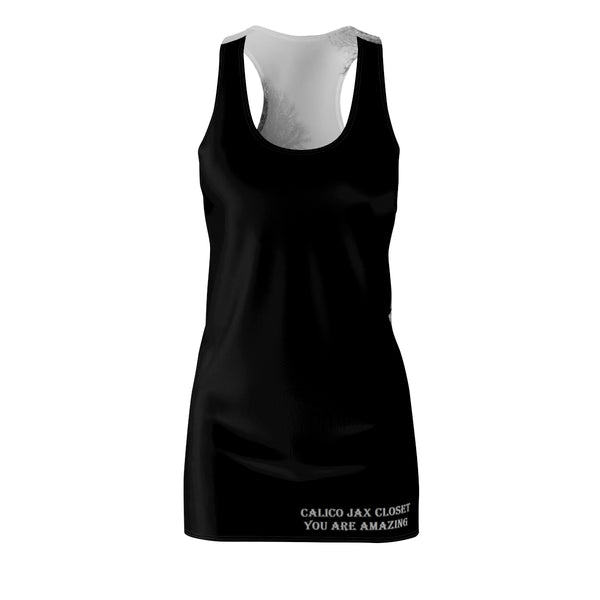 Where are you Headed Racerback Dress