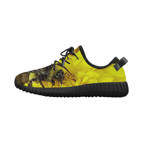 Queen Bee Women's Breathable Woven Running Shoes