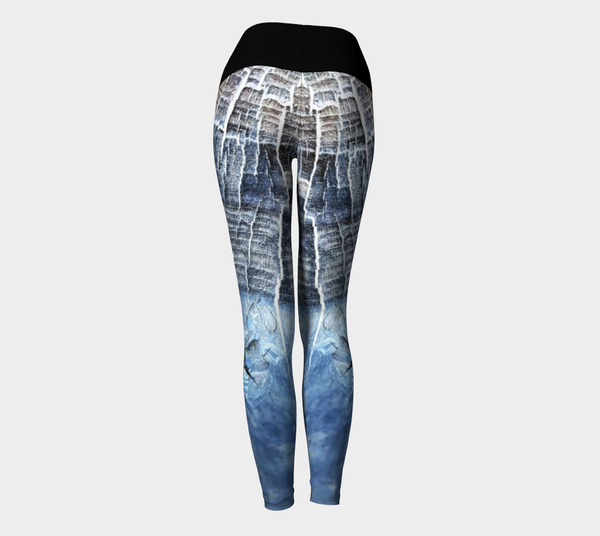Moulting yoga Leggings