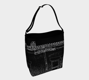 B-Town Day Tote