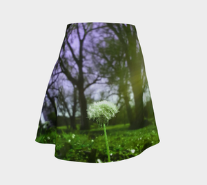 It's a Dandy Flare Skirt
