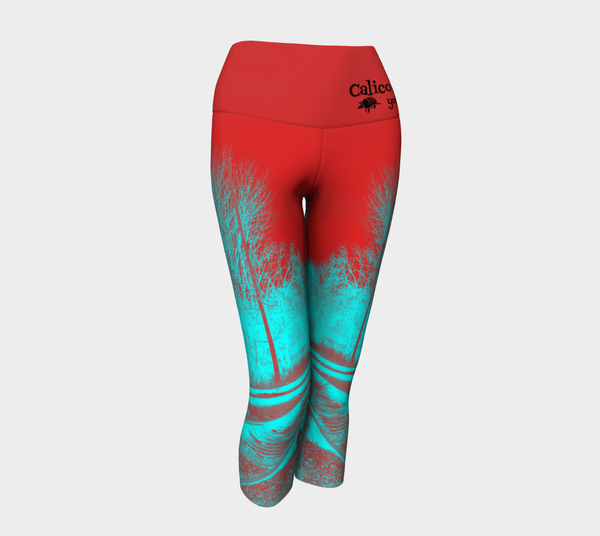 Long Way Round Yoga Capri