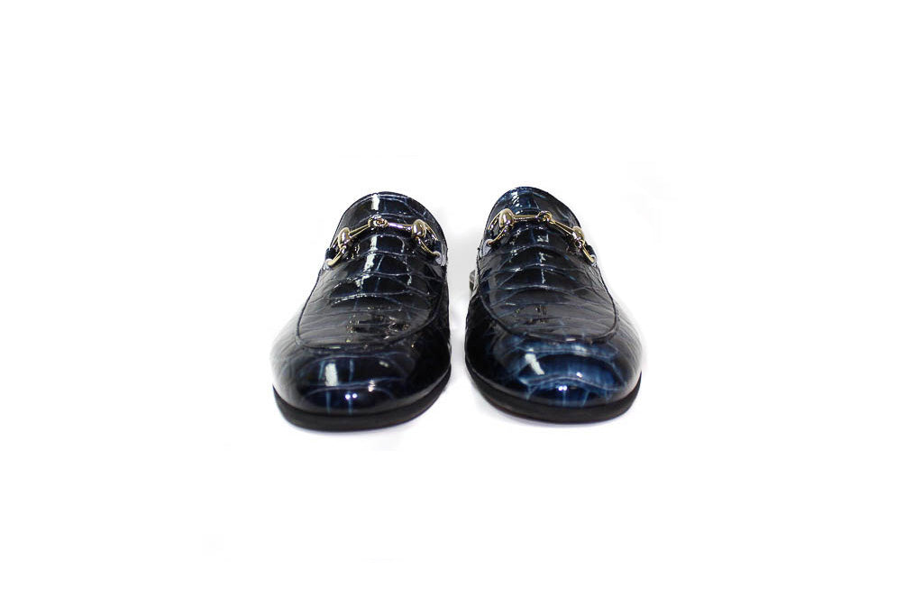 Slippers - Dark Blue (Unisex)