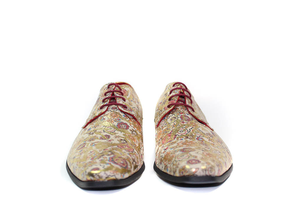 MEN Shoes -  FLOWER