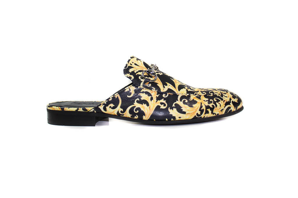 Slippers - Bird Yellow  (Unisex)