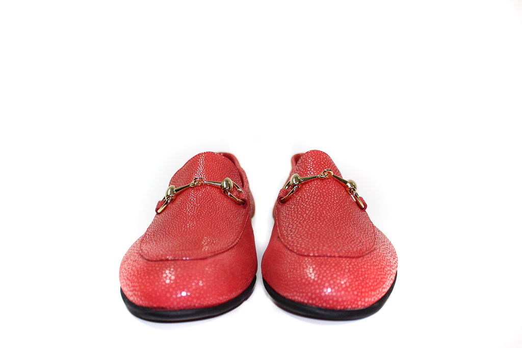 MEN Shoes - Red Tony Classic