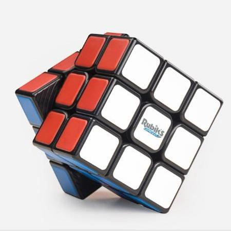 3X3 Professional Rubik's Speed Cube Educational Puzzle Toy For Kids Teens Adults