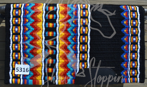 Re order Show Stoppin | Show Blanket | 5316 - Show Stoppin'