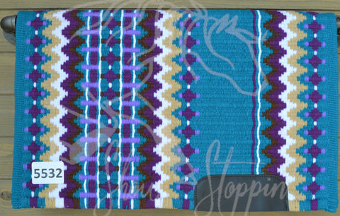 Show Stoppin | Show Blanket | 5532a