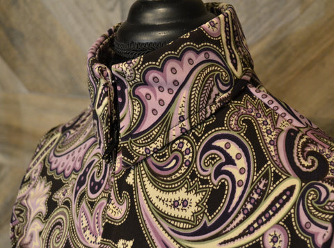 Purple Paisley - Show Stoppin'