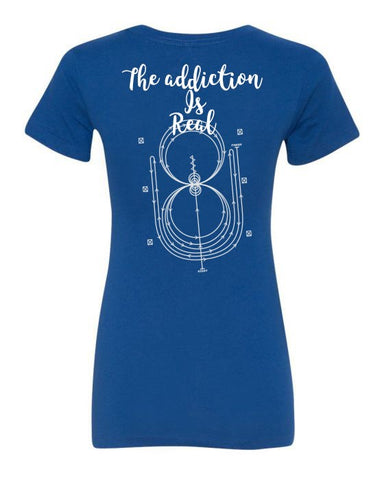 The Addiction Tee