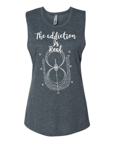 The Addiction Tank