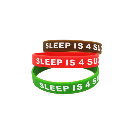 #2 Variety Pack Wristbands (3-Pack)
