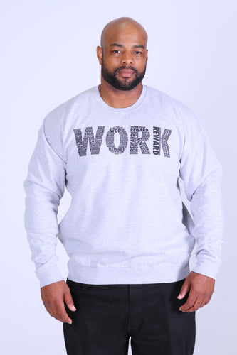 Work Long Sleeve