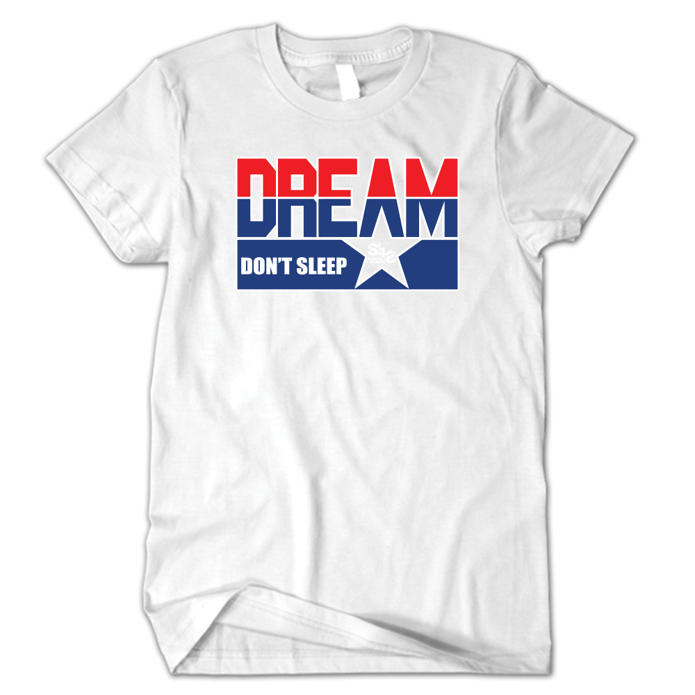 DREAM Team (White)