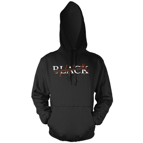 Unapologetically BlackHoody