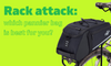 Rack attack: which pannier bag is best for you?
