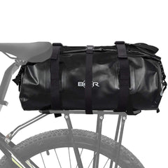 BTR waterproof bike rack bag