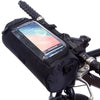 BTR Handlebar Bike Bag and Mobile Phone Holder