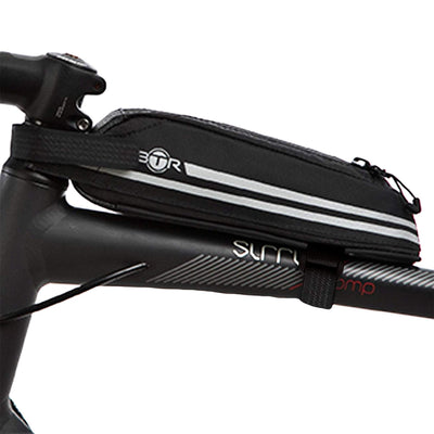 BTR Bicycle Slimline Top Tube Bike Frame Bag