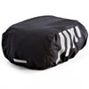 BTR Waterproof Bike Rack Bag Cover with Reflective Trim