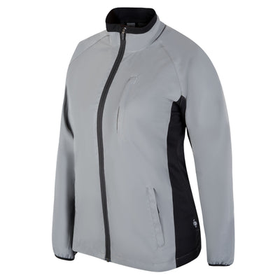 BTR Womens Reflective High Vis Cycling & Running Jacket (SECONDS)