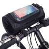 BTR Bike Phone Holder Bag With Storage *RETURN*