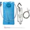 BTR Hydration Pack EVA Bladder with Cleaning Kit. BPA Free