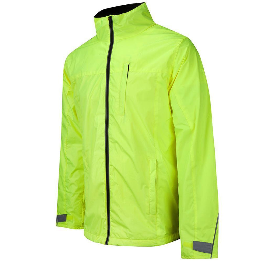BTR Waterproof Cycling Outdoor High Visibility Reflective Jacket 1f23d1f29
