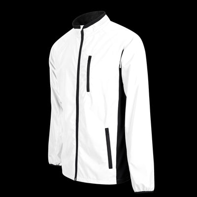BTR Be Totally Reflective Cycling High Visibility Jacket