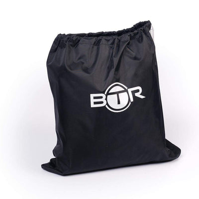 BTR Heavy Duty Waterproof Extra Large Bicycle Cover Carry Bag image