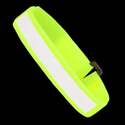 BTR High Visibility Reflective Ankle and Arm Bands