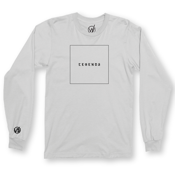 Legends Square Long Sleeve