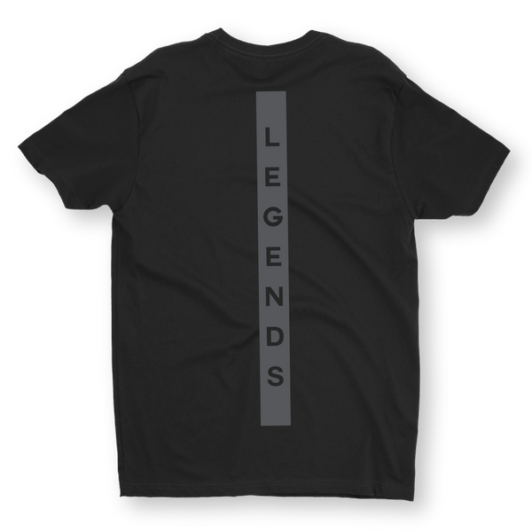 Legends Big Logo Tee