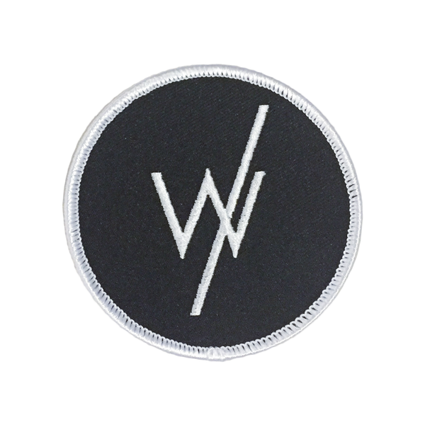 SWS Circle Patch
