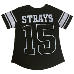 Team Strays Ladies Tee