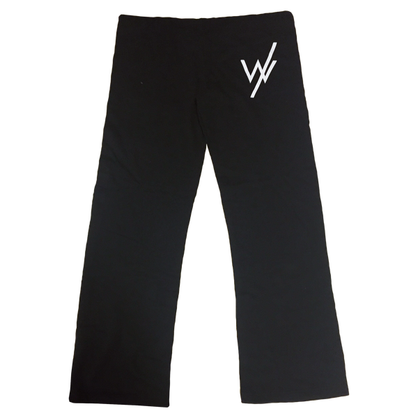 W Logo Ladies Sweatpants