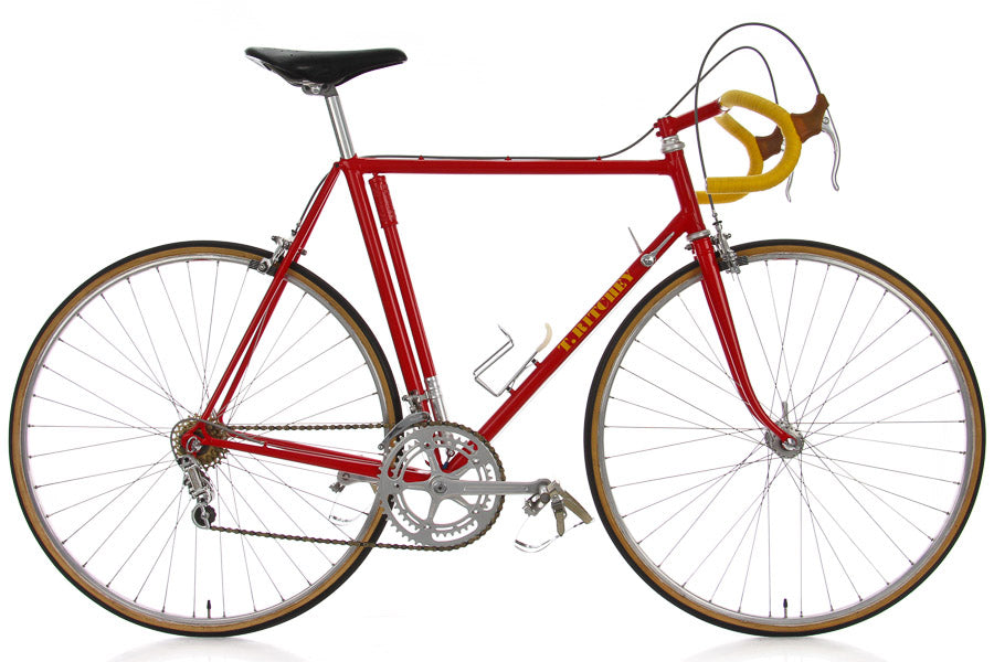 1976 Tom Ritchey Road Bike